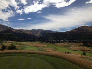 The Hills, Arrowtown, NZ