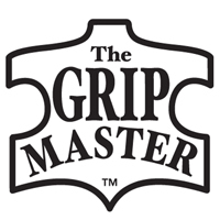 Image result for the gripmaster logo