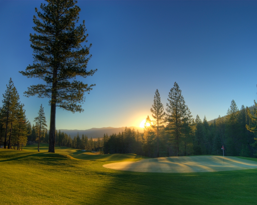 Martis Camp, CA, USA