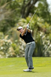 NZ Open, 9th Hole, 2013
