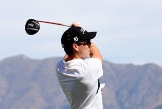 NZ Open, 2014