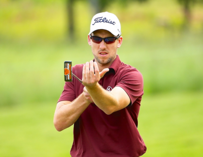 Aimpoint, Round 2, Wuhan Open